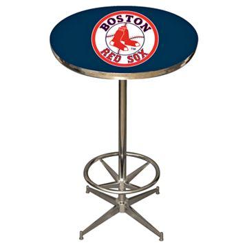 Boston Red Sox Pub Table
