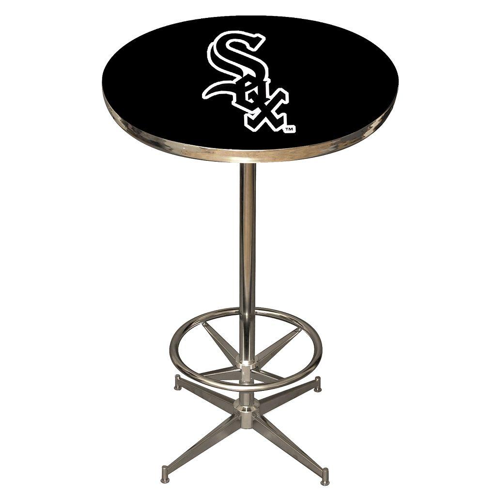 Chicago White Sox Pub Table