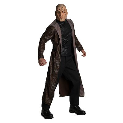 Star Trek Nero Deluxe Costume - Adult