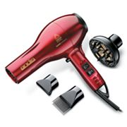 Andis Tourmaline Ionic Nano-Ceramic Hair Dryer