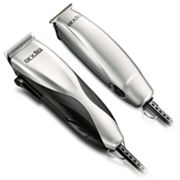 Andis ProMotor Plus 27-pc. Clipper and Trimmer Kit