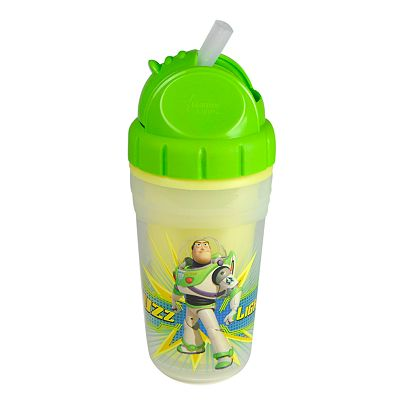 Disney/Pixar Toy Story Insulated Straw Cup by The First Years