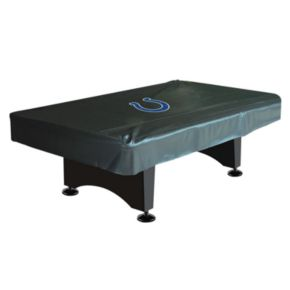 Indianapolis Colts Pool Table Cover