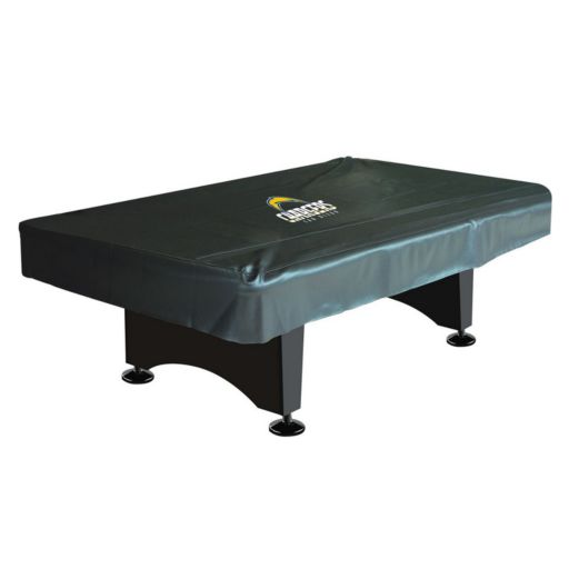San Diego Chargers Pool Table Cover