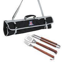 Arizona Wildcats 4-pc. Barbecue Tote Set
