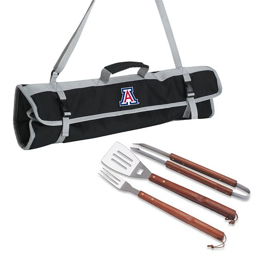 Arizona Wildcats 4-pc. Barbecue Tote Set