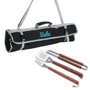 UCLA Bruins 4 pc Barbecue Tote Set