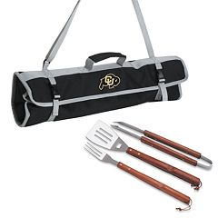 Colorado Buffaloes 4-pc. Barbecue Tote Set