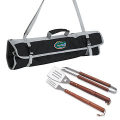 Florida Gators 4-pc. Barbecue Tote Set