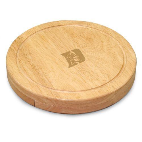Duke Blue Devils 5-pc. Cheese Board Set
