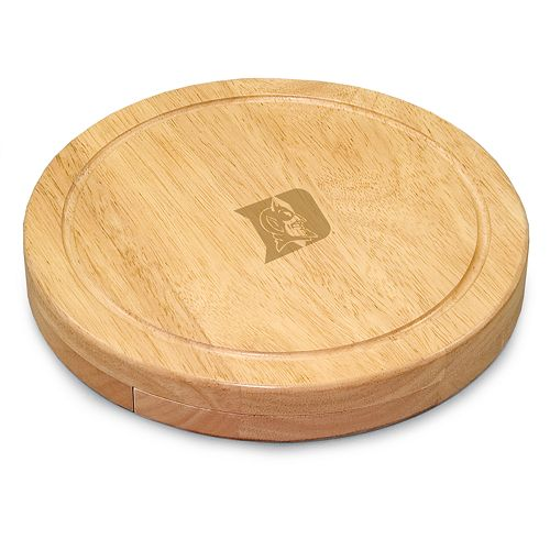 Duke Blue Devils 5-pc  Cheese Board Set