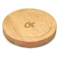 Georgia Tech Yellow Jackets 5-pc. Cheese Board Set
