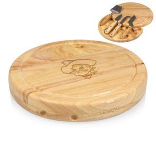 Oklahoma State Cowboys 5-pc. Cheese Board Set