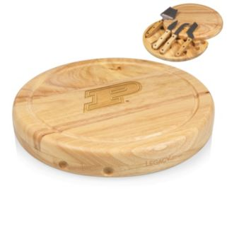 Purdue Boilermakers 5-pc. Cheese Board Set