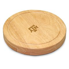 Texas A&M Aggies 5-pc. Cheese Board Set