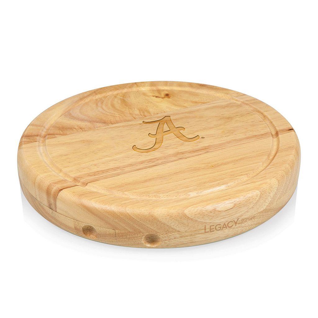 Alabama Crimson Tide 5-pc. Cheese Board Set