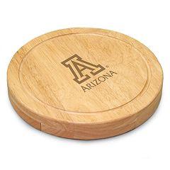 Arizona Wildcats 5 pc Cheese Board Set