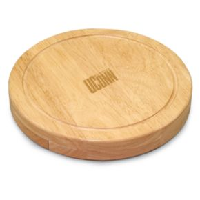 UConn Huskies 5-pc. Cheese Board Set