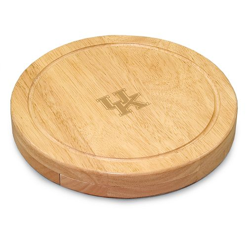 Kentucky Wildcats 5-pc. Cheese Board Set