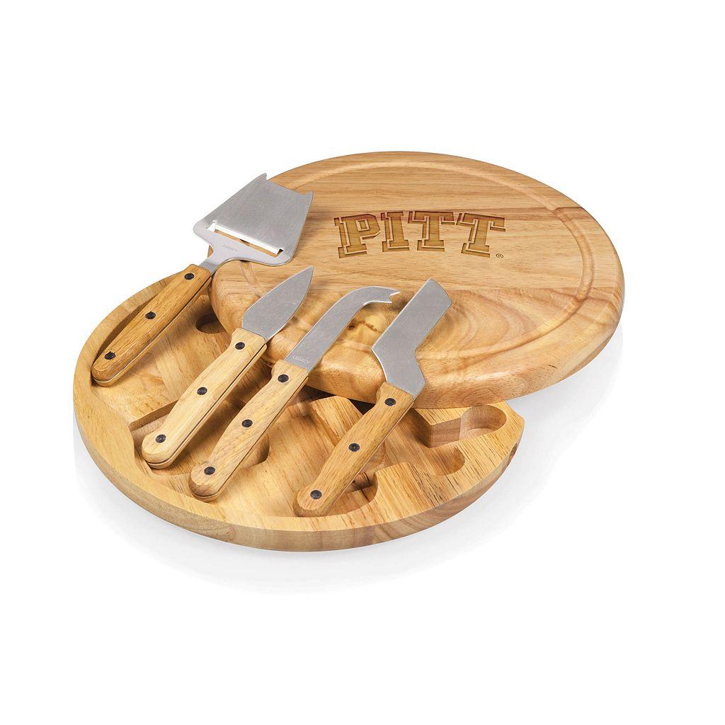 Pitt Panthers 5-pc. Cheese Board Set