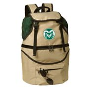 Colorado State Rams Insulated Backpack