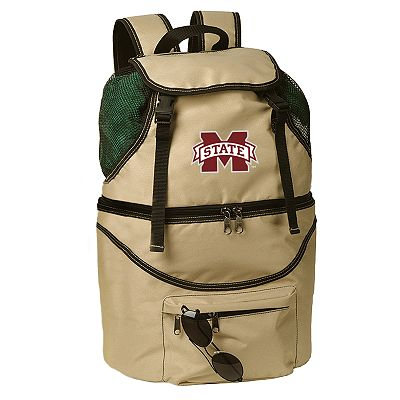Mississippi State Bulldogs Insulated Backpack