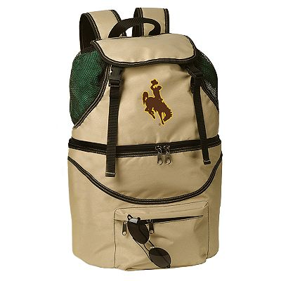 Wyoming Cowboys Insulated Backpack