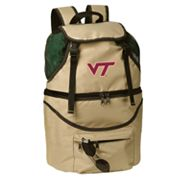 Virginia Tech Hokies Insulated Backpack