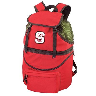 North Carolina State Wolfpack Insulated Backpack