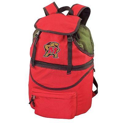 Maryland Terrapins Insulated Backpack