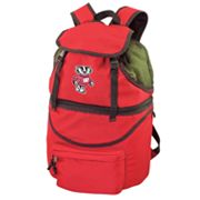 Wisconsin Badgers Insulated Backpack