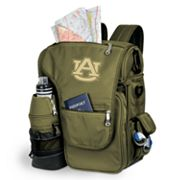 Auburn Tigers Insulated Backpack