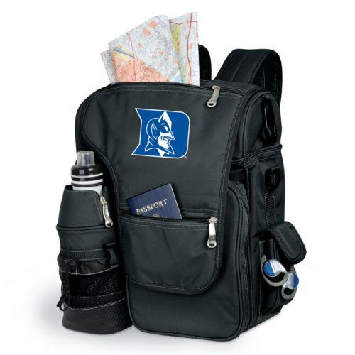 Duke Blue Devils Insulated Backpack
