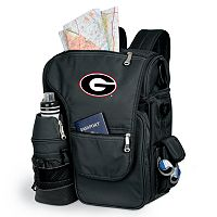Georgia Bulldogs Insulated Backpack