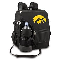 Iowa Hawkeyes Insulated Backpack