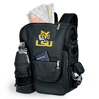 LSU Tigers Insulated Backpack
