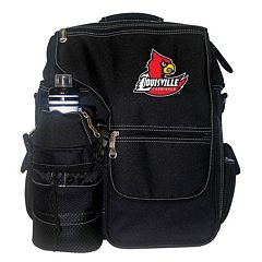 Louisville Cardinals Insulated Backpack