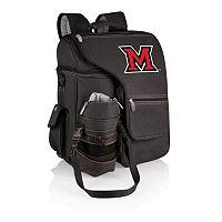 Miami University Redhawks Insulated Backpack