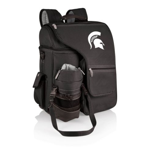 Michigan State Spartans Insulated Backpack