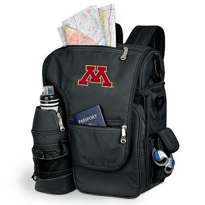 Minnesota Golden Gophers Insulated Backpack