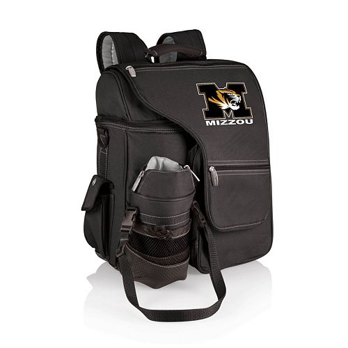Missouri Tigers Insulated Backpack