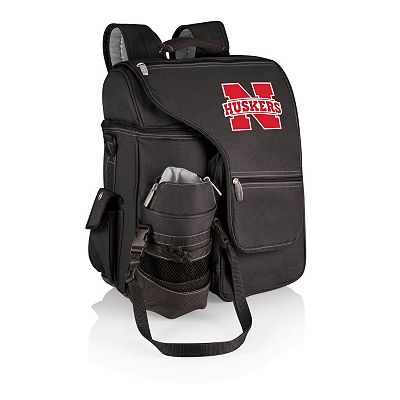 Nebraska Cornhuskers Insulated Backpack