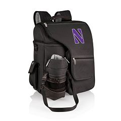 Northwestern Wildcats Insulated Backpack