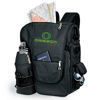 Oregon DucksInsulated Backpack