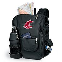 Washington State Cougars Insulated Backpack