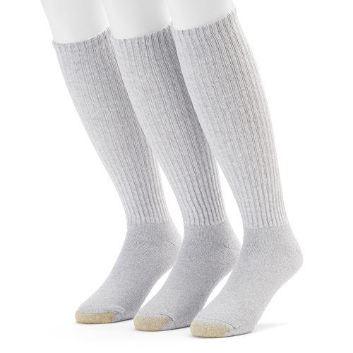 Men's GOLDTOE Ultra TEC Over-the-Calf Socks