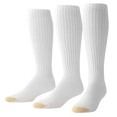 Men's GOLDTOE Ultra TEC Over-the-Calf Socks