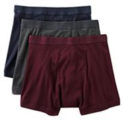 Dockers 3-pk. Boxer Briefs
