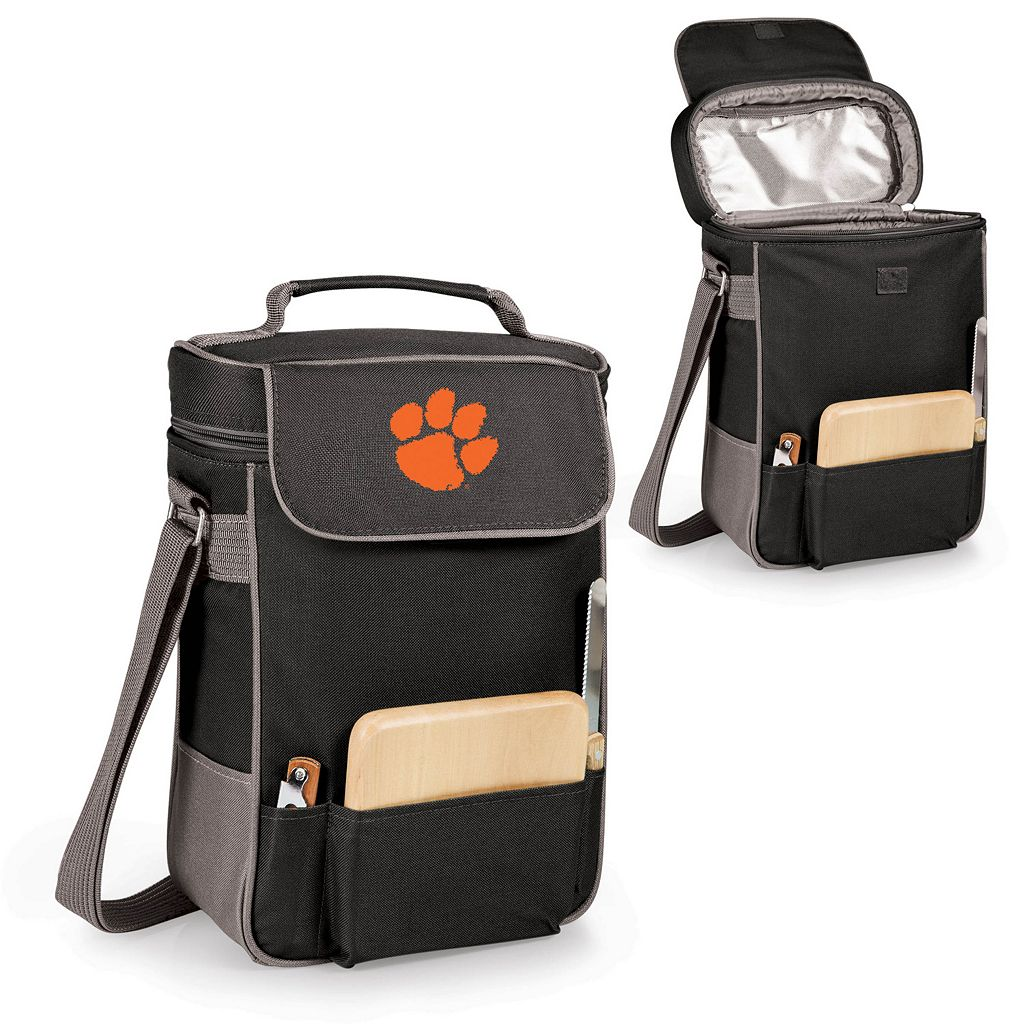 Clemson Tigers Insulated Wine Cooler