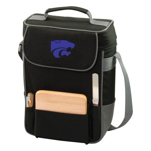 Kansas State Wildcats Insulated Wine Cooler